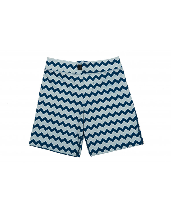 KINDER SHORTS BADEHOSE UPF 50 - Lake Time Navy Shorts Stonz®