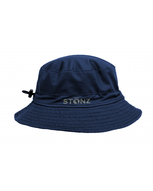 Sold Out          KINDER SONNENHUT UPF 50 - Navy Mützen & Hüte Stonz®