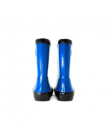 KINDER GUMMISTIEFEL - Blue Gummistiefel Stonz®