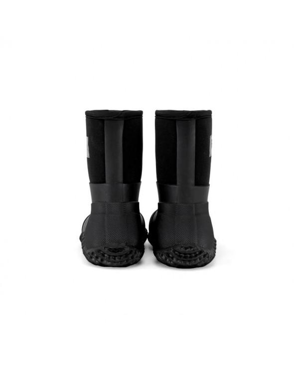 Sold Out          KINDER NEOPRENSTIEFEL WEST - BLACK Multi-Saison Stiefel West Stonz®