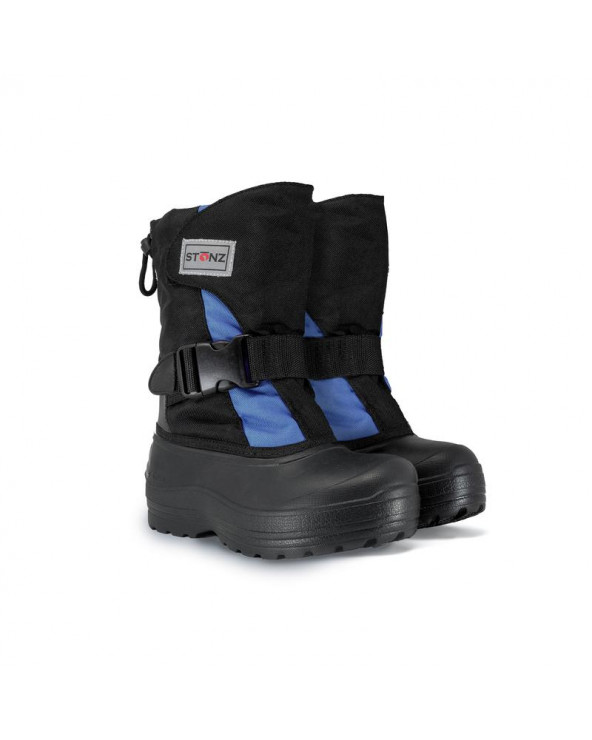 KINDER WINTERSTIEFEL TREK - Blau Trek Stonz®