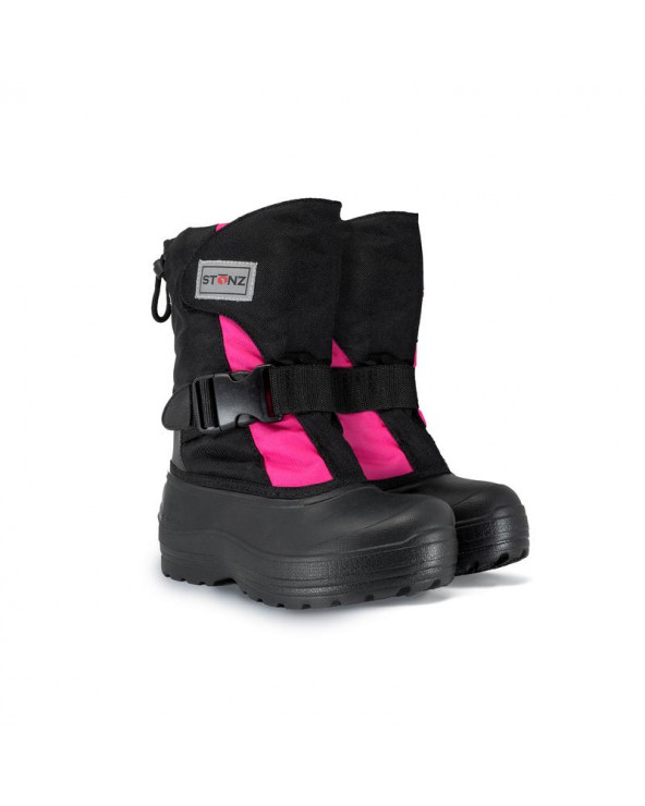 Sold Out          KINDER WINTERSTIEFEL TREK - Pink Trek Stonz®