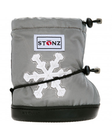 TODDLER BOOTIES - SNOWFLAKE Toddler Booties Stonz®