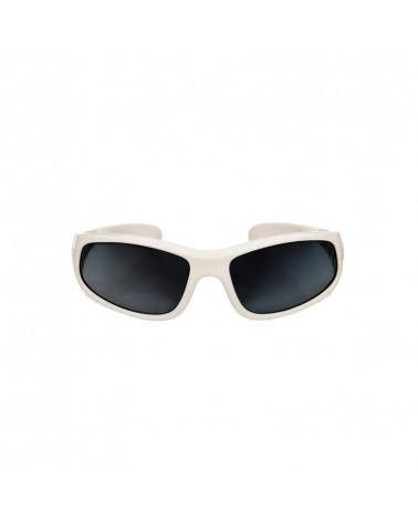 KINDER SONNENBRILLE UV400 - Weiß Sonnenbrillen Stonz®