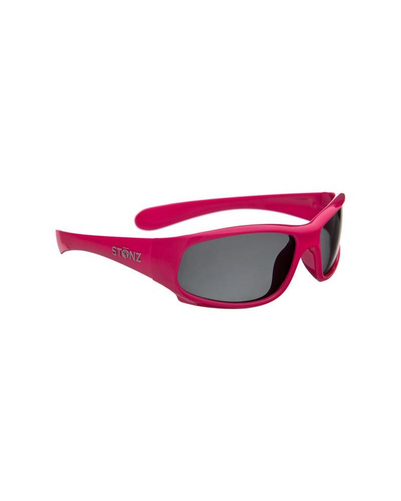 KINDER SONNENBRILLE UV400 - Fuchsia Sonnenbrillen Stonz®