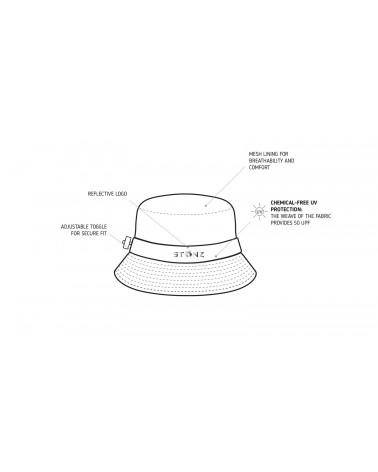 Sold Out          KINDER SONNENHUT UPF 50 - Navy Mützen & Hüte Stonz®