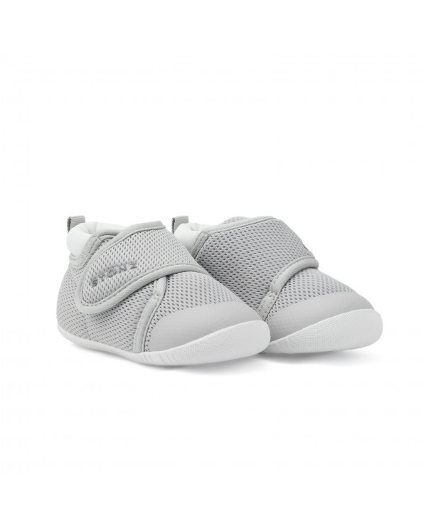 KINDER SNEAKER CRUISER - Haze Grey Kinder Sneaker Cruiser Stonz®