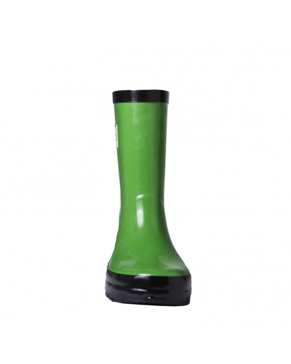 Rain Boots - Green Rainboots