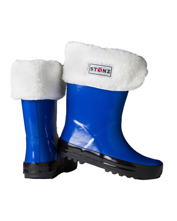 Rain Boots - Royal Blue Rainboots