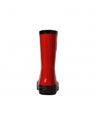 Regenstiefel - Rot Regenstiefel